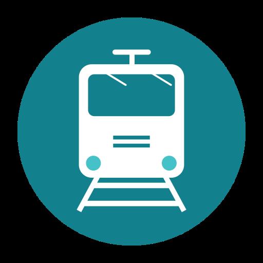 icone train